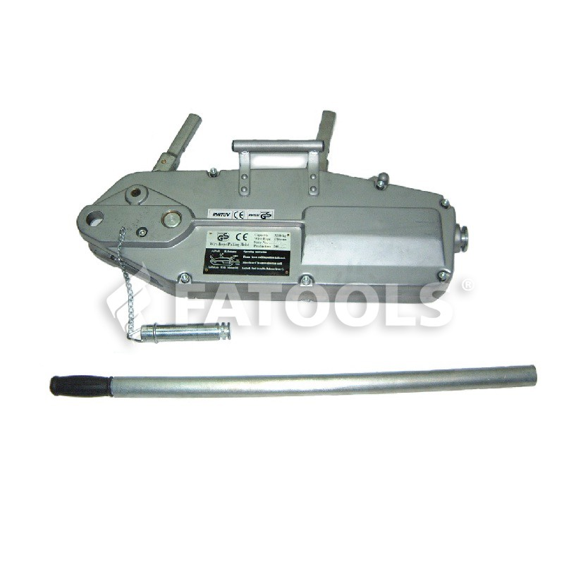 FATOOLS INDONESIA - WA-HP3200: RATCHET WIRE ROPE PULLER