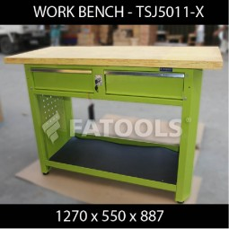 TSJ5011-X: WORK BENCH